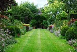 Les jardins du Botrain